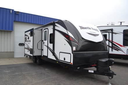 2018 North Trail 27RBDS Travel Trailer Link to Photo 170962