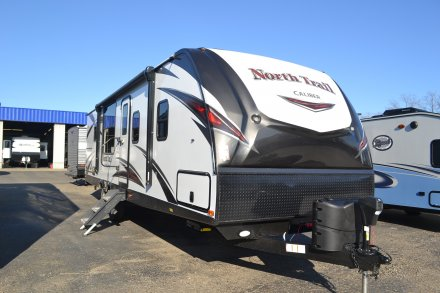 2018 North Trail 28RKDS Travel Trailer Link to Photo 169084