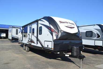 2018 North Trail 28RKDS Travel Trailer Link to Photo 169109