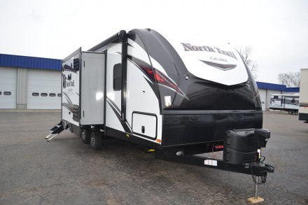 2018 North Trail 23RBS Travel Trailer Link to Photo 169477