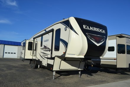 2018 Elkridge 39MBHS Fifth Wheel Link to Photo 167559