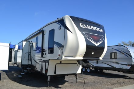 2018 Elkridge 37BHS Fifth Wheel Link to Photo 167316