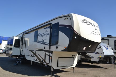 2018 Big Country 3850MB Fifth Wheel Link to Photo 167244