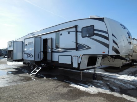 Sabre Rvs By Forest River | Fifth Wheel Campers & Trailers On Sale