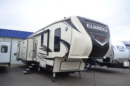 2018 Elkridge 38RSRT Fifth Wheel Link to Photo 171889
