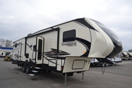 2018 Elkridge Express E326 Fifth Wheel Link to Photo 171253