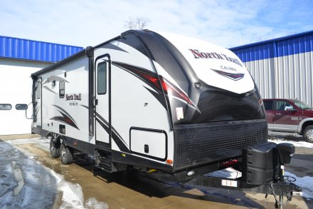 2018 North Trail 25LRSS Travel Trailer Link to Photo 176165