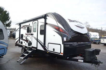 2018 North Trail 22RBK Travel Trailer Link to Photo 173142