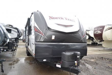 2018 North Trail 26BRLS Travel Trailer Link to Photo 179158