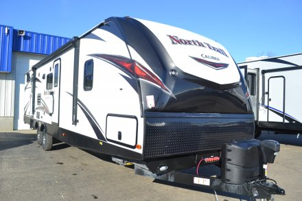 2018 North Trail 33BUDS Travel Trailer Link to Photo 176527