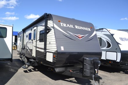 2018 Trail Runner 325ODK Travel Trailer Link to Photo 179719