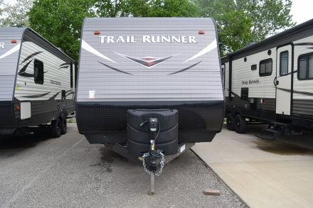2019 Trail Runner 27RKS Travel Trailer Link to Photo 189985
