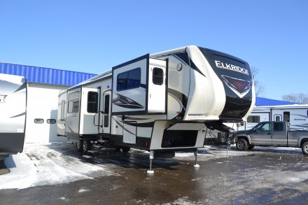 2018 Elkridge 40FLFS Fifth Wheel Link to Photo 173562