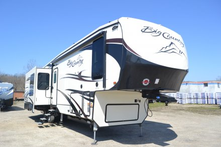 2018 Big Country 3310QSCK Fifth Wheel Link to Photo 184387