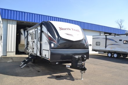 2019 North Trail 22RBK Travel Trailer Link to Photo 184229