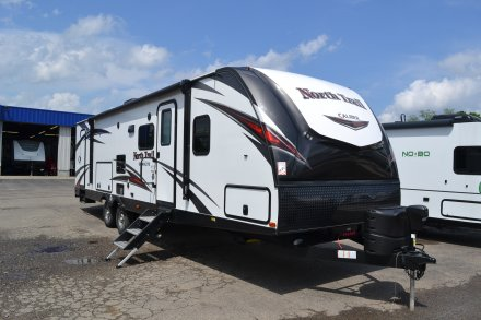 2019 North Trail 31BHDD Travel Trailer Link to Photo 191400