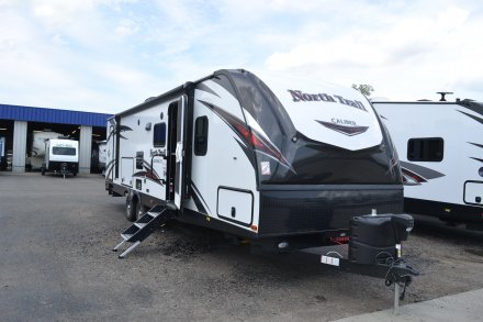 2019 North Trail 31BHDD Travel Trailer Link to Photo 190965