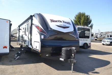 2019 North Trail 31QUBH Travel Trailer Link to Photo 184274