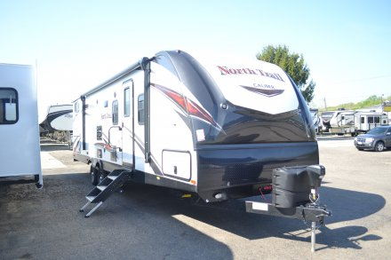 2019 North Trail 31QUBH Travel Trailer Link to Photo 187518