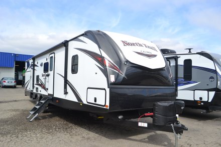 2019 North Trail 33BUDS Travel Trailer Link to Photo 182899