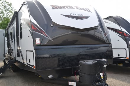 2019 North Trail 33BUDS Travel Trailer Link to Photo 190267