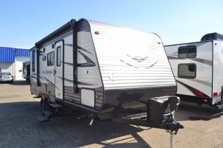 2019 Trail Runner SLE 21SLE Travel Trailer Link to Photo 184252