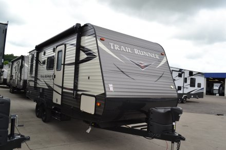 2019 Trail Runner SLE 21SLE Travel Trailer Link to Photo 194404