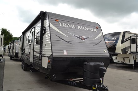 2019 Trail Runner 325ODK Travel Trailer Link to Photo 194486