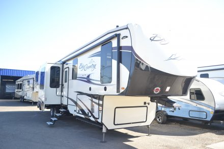 2019 Big Country 4011ERD Fifth Wheel Link to Photo 186954