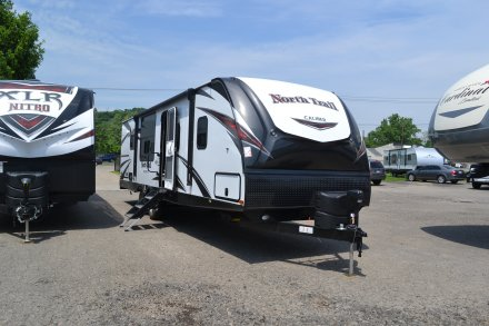 2019 North Trail 28RKDS Travel Trailer Link to Photo 190781