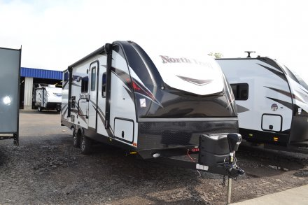2019 North Trail 24BHS Travel Trailer Link to Photo 190999
