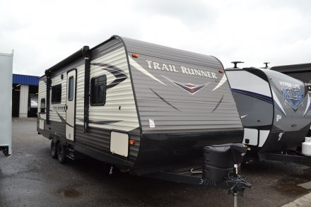 2019 Trail Runner SLE 25SLE Travel Trailer Link to Photo 194736