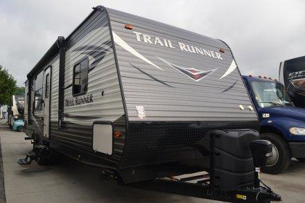 2019 Trail Runner 27RKS Travel Trailer Link to Photo 195023