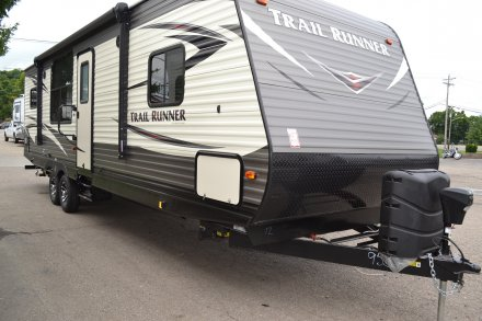 2019 Trail Runner 27RKS Travel Trailer Link to Photo 201565