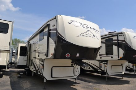 2019 Big Country 3560SS Fifth Wheel Link to Photo 188599