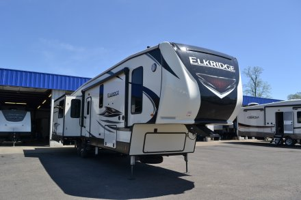 2019 Elkridge 39MBHS Fifth Wheel Link to Photo 187660