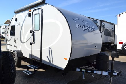 Campers For Sale In Mn >> R Pod By Forest River Trailers Campers On Sale