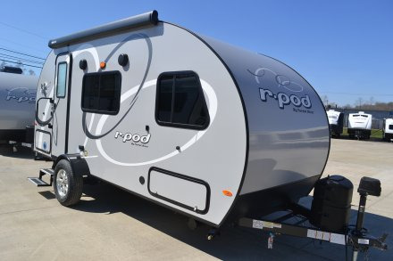 Rpod For Sale >> R Pod By Forest River Trailers Campers On Sale