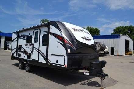 2019 North Trail 22RBK Travel Trailer Link to Photo 198141