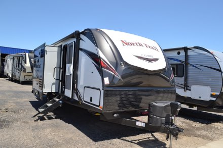 2019 North Trail 27RBDS Travel Trailer Link to Photo 199187