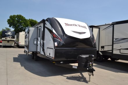 2019 North Trail 27RBDS Travel Trailer Link to Photo 198821