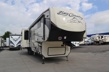 2019 Big Country 3965DSS Fifth Wheel Link to Photo 192824