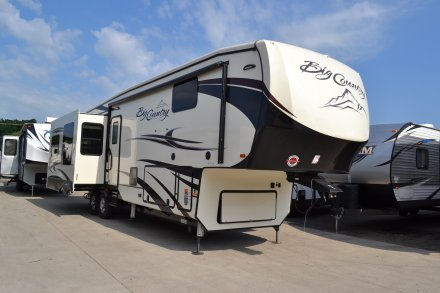 2019 Big Country 3560SS Fifth Wheel Link to Photo 198384