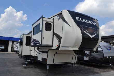 2019 Elkridge 40FLFS Fifth Wheel Link to Photo 192968