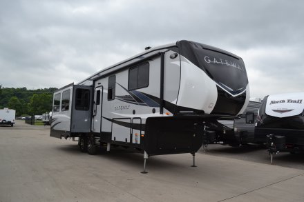 2019 Gateway 3200RLS Fifth Wheel Link to Photo 198044