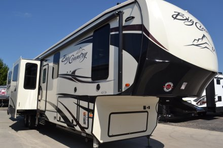 2019 Big Country 4011ERD Fifth Wheel Link to Photo 203575