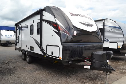 2019 North Trail 22CRB Travel Trailer Link to Photo 203025