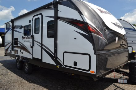 2019 North Trail 24BHS Travel Trailer Link to Photo 203816