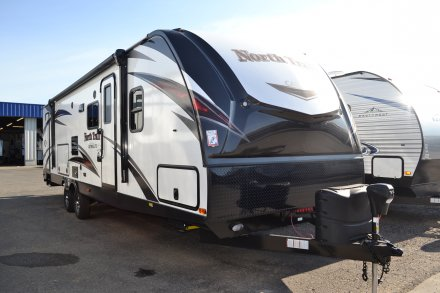 2019 North Trail 31BHDD Travel Trailer Link to Photo 205849