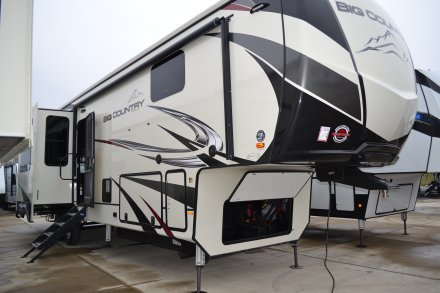 2019 Big Country 3965DSS Fifth Wheel Link to Photo 227691